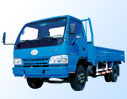 FAW Light Truck Standard Cab Payload 3 Ton