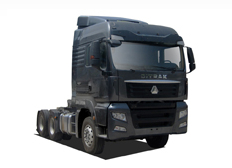 SITRAK-C7H 6X4 400hp/440hp Tractor Truck