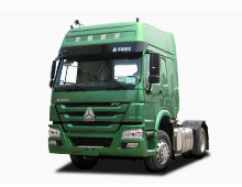 HOWO 4X2 35T Tractor Truck